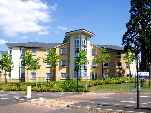 Princess Royal Hospital, Farnborough