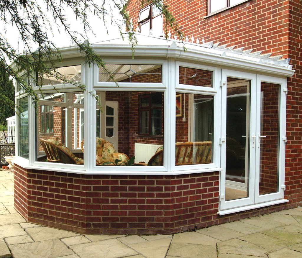 Eurocell Conservatory Collection